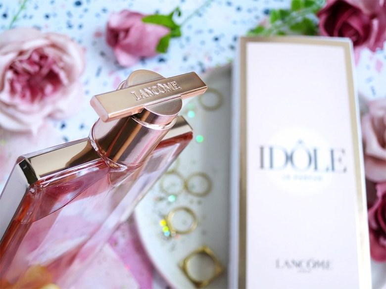 Idole Lancome Perfume 2019