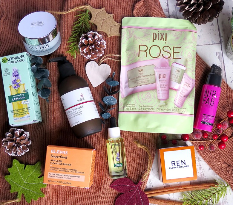 Autumn Skincare at Very.co.uk