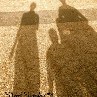 Silent Sunday #3