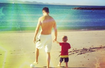 Family Vacation – Lanzarote 2014