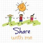 Share With Me Blog Hop