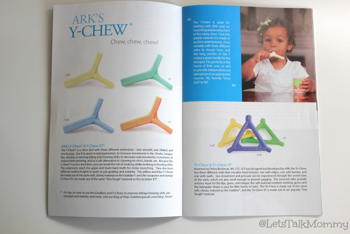 TriangleBooklet