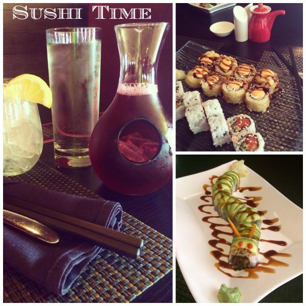 ugly fish sushi post falls
