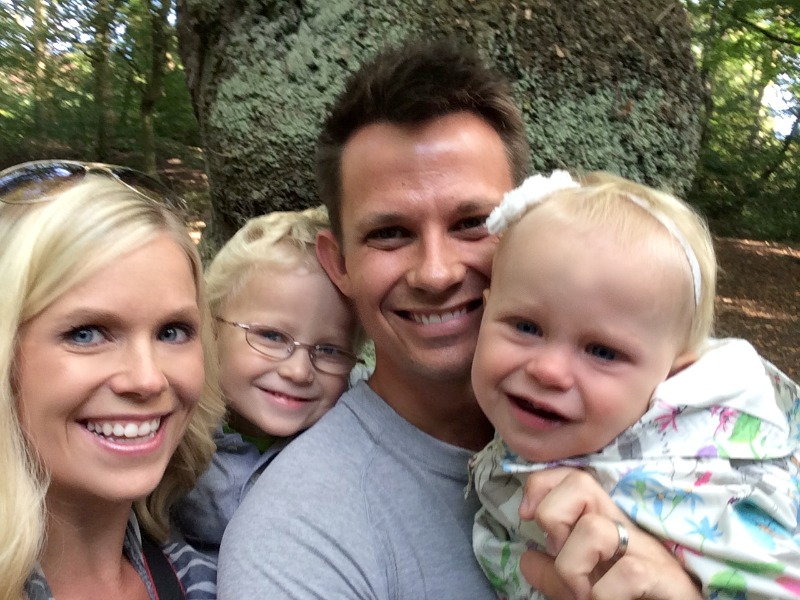 family portraits astley park