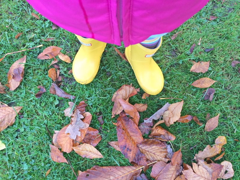 Joules Wellies Hunter Wellies Kids Wellies
