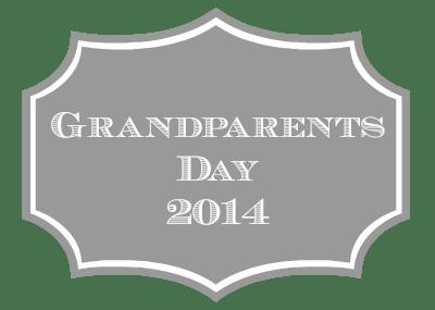 Appleyard London Grandparents Day 2014