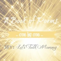 Poetry poems by Jenny Ripatti-Taylor Let's Talk Mommy