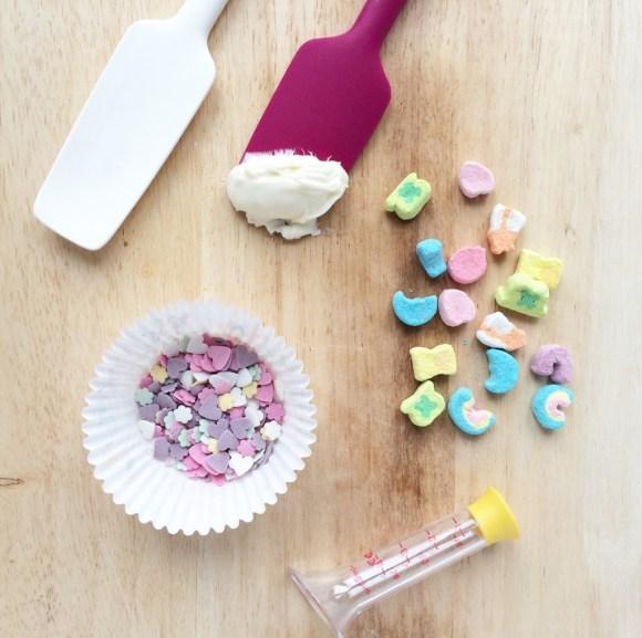 Lucky Charms Cake Recipe Birthday Cake