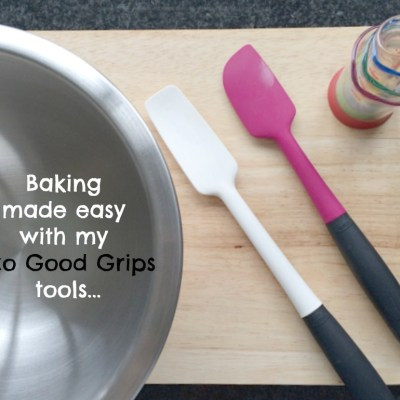 Oxo Good Grips Baking Set Giveaway