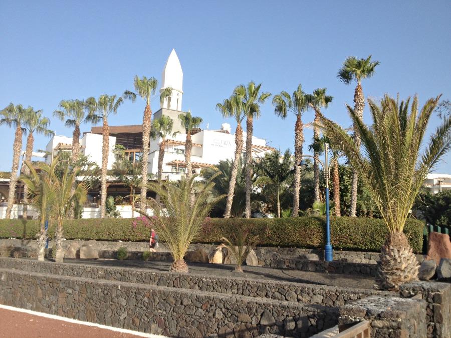 Lanzarote the perfect holiday marker warner holidays markwarnermum
