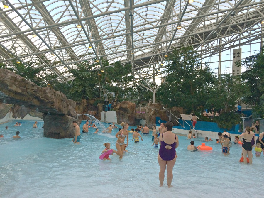 Whinfell Forest Center Parcs Part 2 Lets Talk Mommy