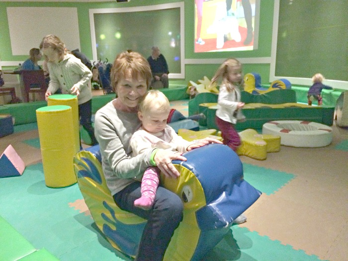 Whinfell Forest Center Parcs Part 3