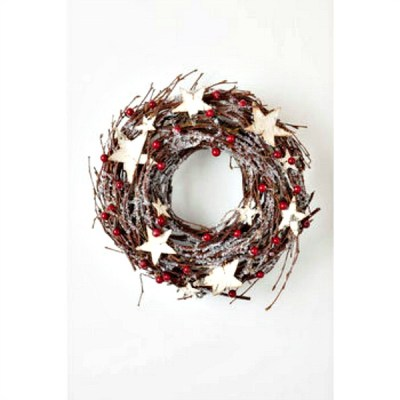 Picking The Perfect Christmas Wreath