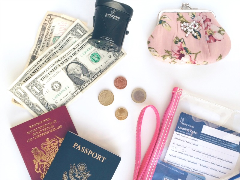 Our travel plans for 2015