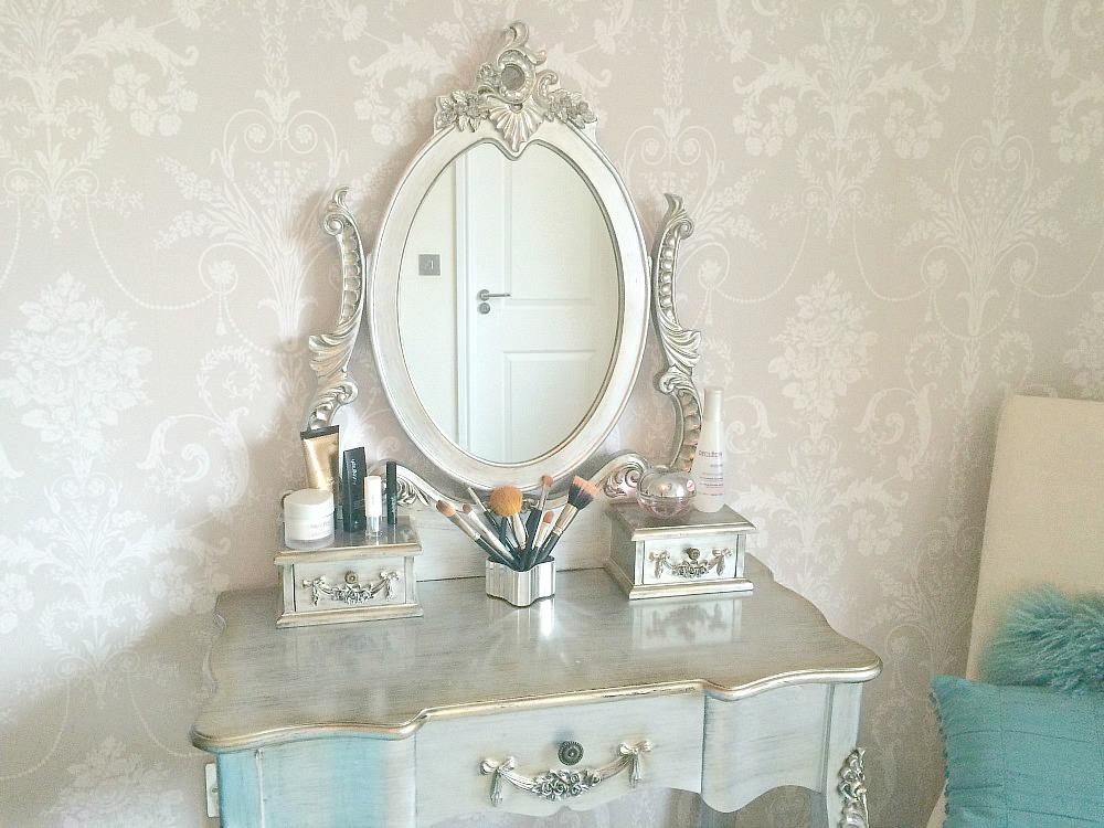 Home Decor: My dressing table vanity