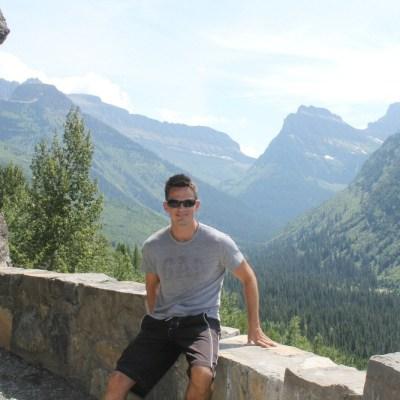 Visiting Glacier National Park, Montana
