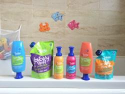 Paddy's bathroom kids bath products