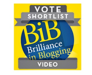 Brilliance in Blogging 2015 Awards