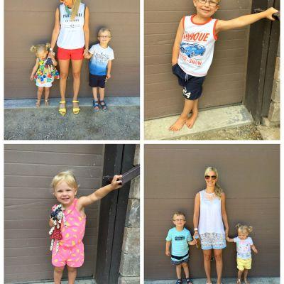 Prague, grandparents, and my 30 day challenge #littleloves
