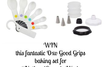 Wednesday's Blog Birthday Giveaway: Oxo Good Grips