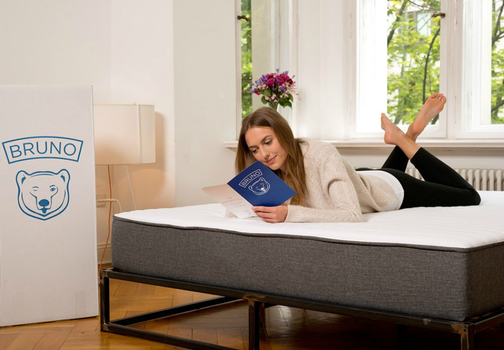 Mattress buying nightmares Bruno UK