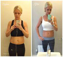 My 30 day diet no junk food diet challenge for summer