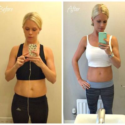My 30 Day Diet – No Junk Food Challenge