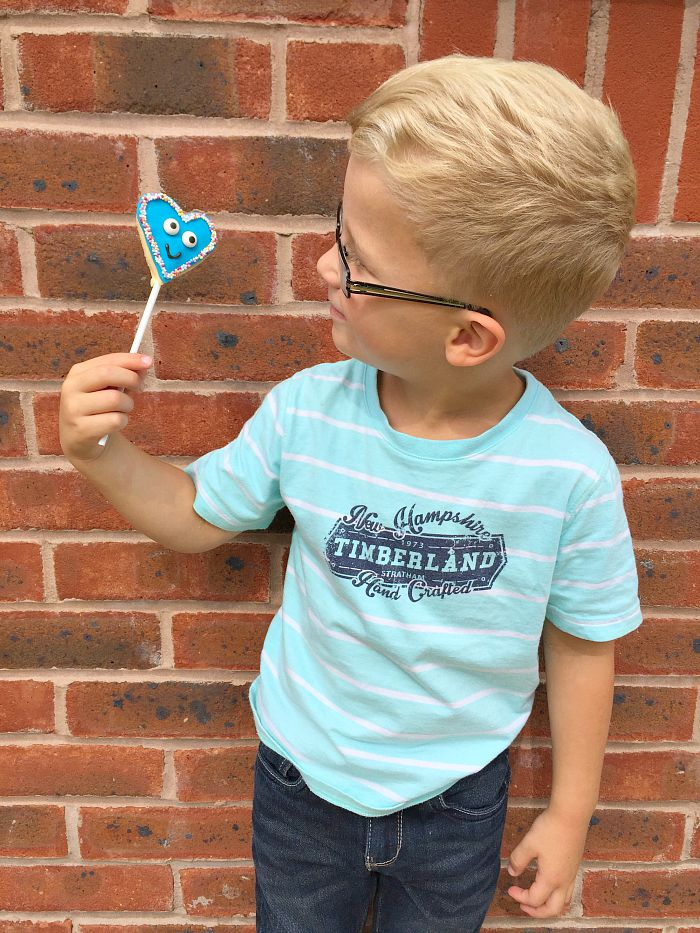BKD-London Baking Kits for kids cookies cookie pops giveaway