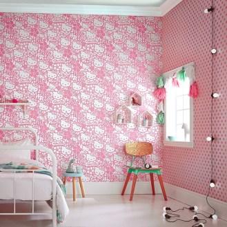 Graham & Brown Little Girls Bedroom