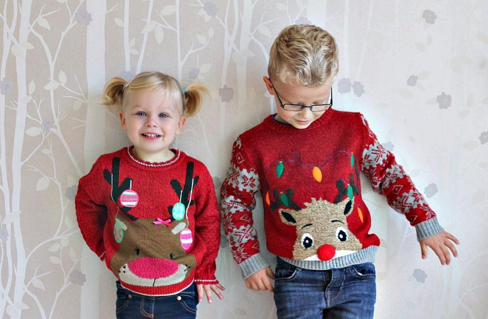Our Christmas 2015 festivities