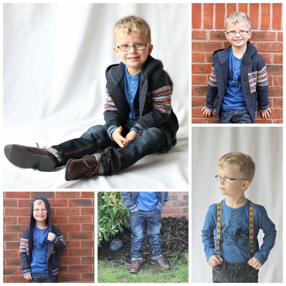 Monsoon UK children's clothing #litteloves