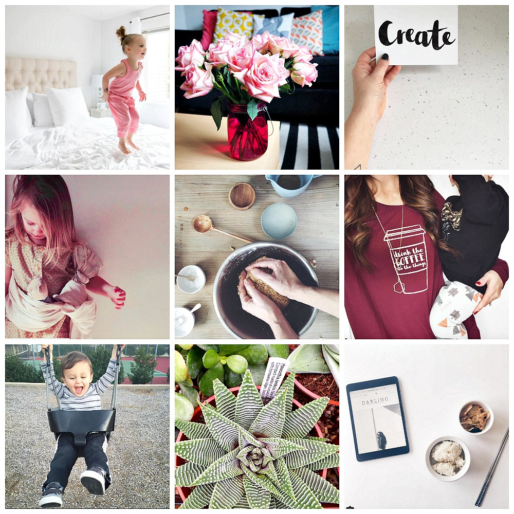#lifecloseup an instagram community