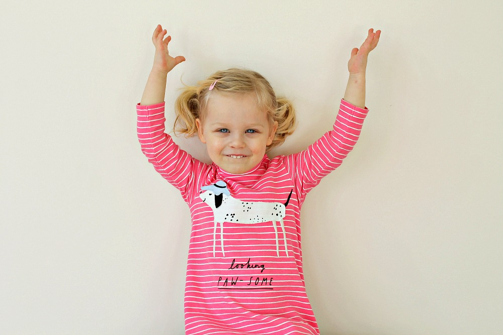 Joules Girls Dresses