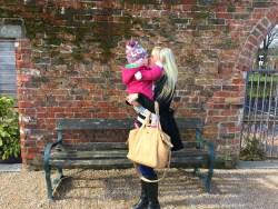 Storksak nappy bag changing bag diaper bag the ultimate bag for a mother review
