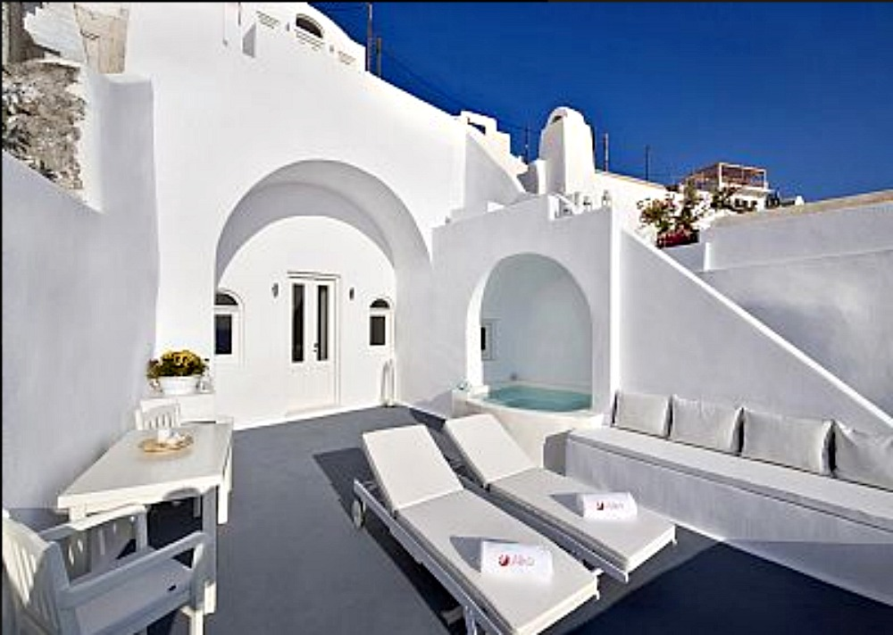 Clickstay Villas Greece holiday vacation travel wishlist