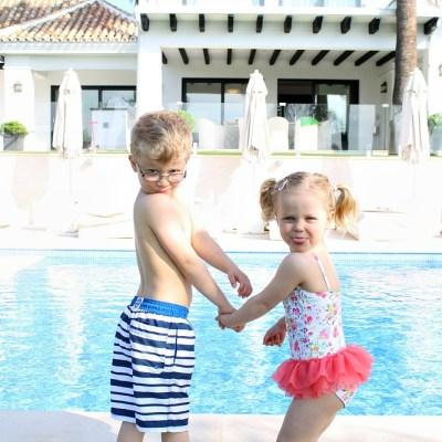 Siblings {May 2016}