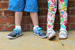 Kid's Fashion: Bobux shoes Britmums Live Sponsor