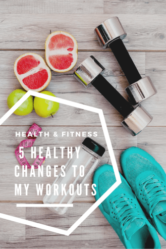5 healthy changes to my workouts david lloyd gym