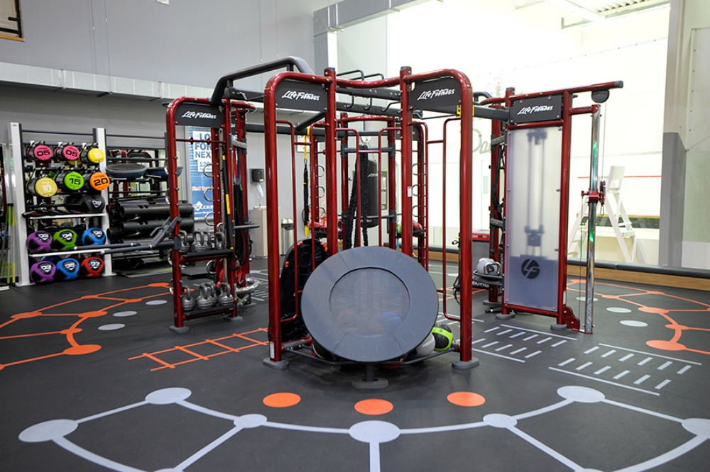 5 healthy changes to my workouts david lloyd gym synergy