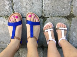 Fashion Summer Sandals