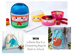A Back to School Giveaway DotComGiftShop