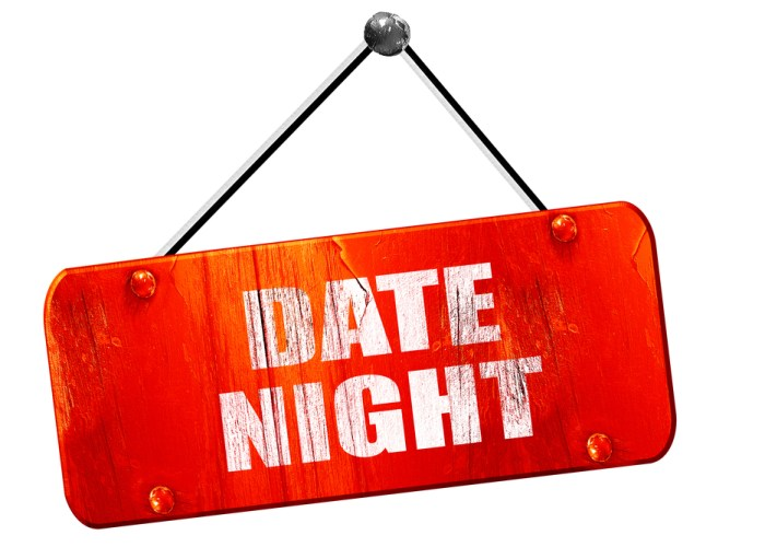 Netflix Date Night: Series v.s. Movies