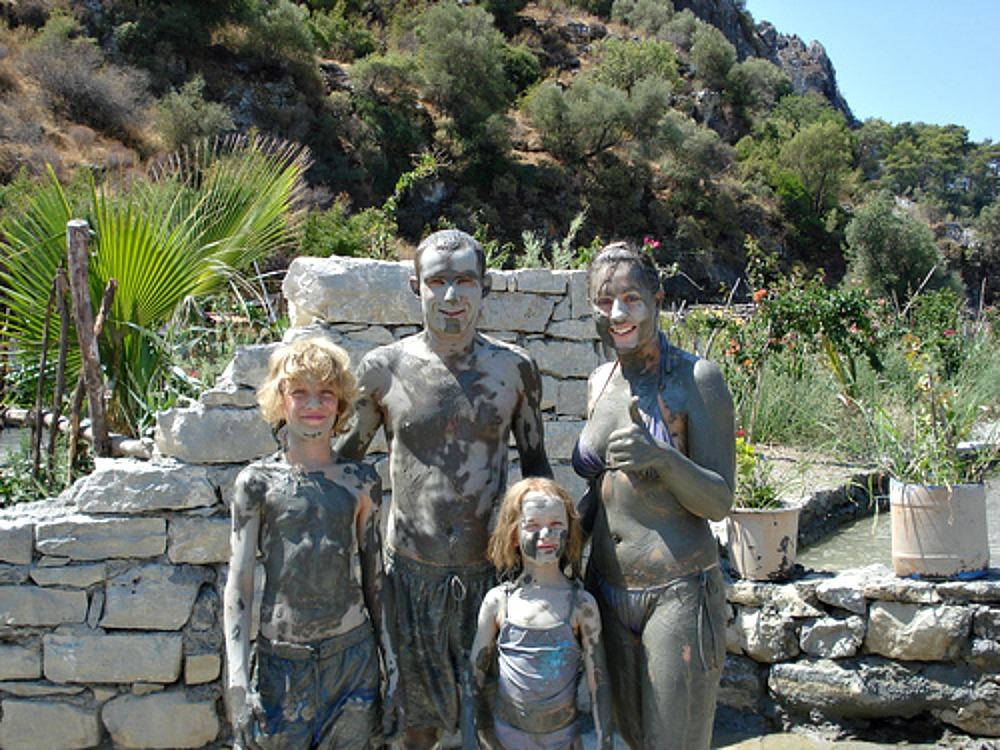 Dalaman, Turkey Family friendly holiday