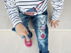 The Essential One New Toddler Clothing Range