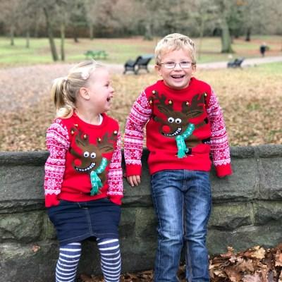 Siblings {December 2016}