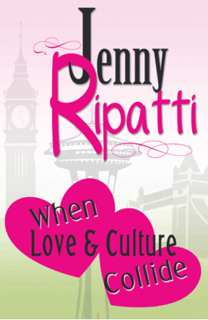 When Love & Culture Collide by Jenny Ripatti Taylor