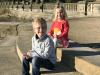 The Siblings Project February 2017 photography