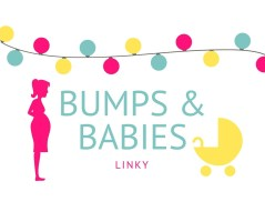 bumps and babies linky
