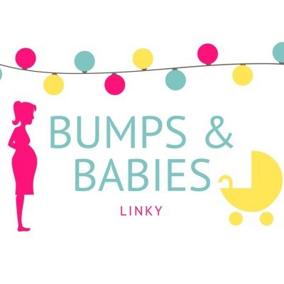 Bumps & Babies Linky ~ NEW