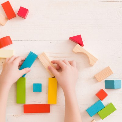 Finding childcare from outside the family